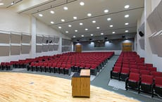 ADVANCED TECHNOLOGY AND SCIENCE HALL SLIPPERY ROCK UNIVERSITY