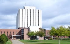 BARON-FORNESS LIBRARY EDINBORO UNIVERSITY