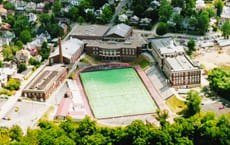 MORGANTOWN HIGH SCHOOL