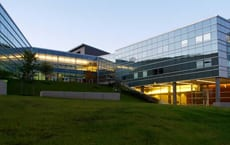 RESEARCH AND ECONOMIC DEVELOPMENT CENTER PENN STATE UNIVERSITY - BEHREND