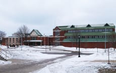 FRANK G. POGUE STUDENT CENTER EDINBORO UNIVERSITY