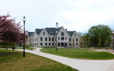 FOUNDERS HALL - SCHOOL OF NURSING & OSKIN LEADERSHIP INSTITUTE​ ​ ​ ​