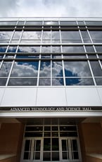 Advanced Technology & Science Hall - Slippery Rock University