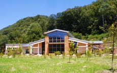 Sandstone Visitor / Orientation Center