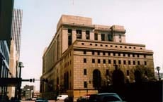 Pittsburgh Post Office & Courthouse